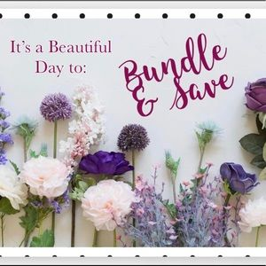 It's a Beautiful Day to Bundle & Save!